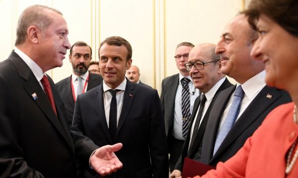 Ердоган в Брюксел: С 5 искания към Европа