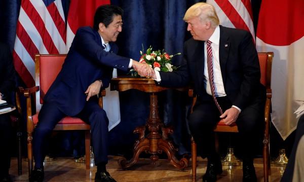 Тръмп: Северна Корея е голям проблем, който ще бъде решен