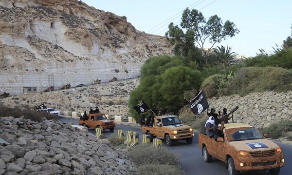 Либия – център за вербуване и транзит на джихадисти