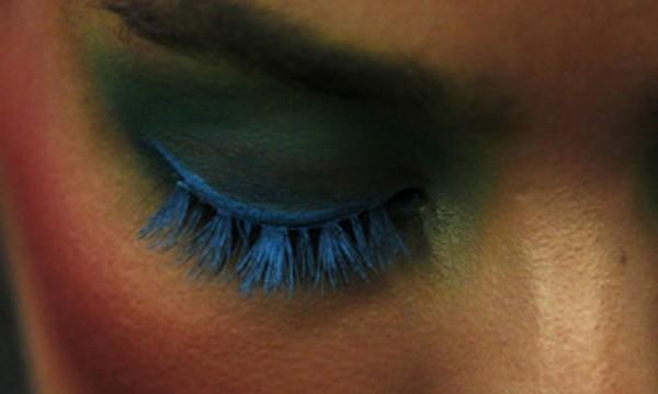 Сенките, които да използваме в зависимост от цвета на очите