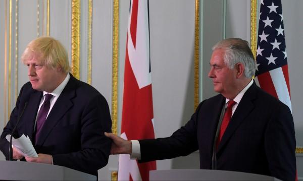 САЩ раздухали британска информация? Поемат отговорност!