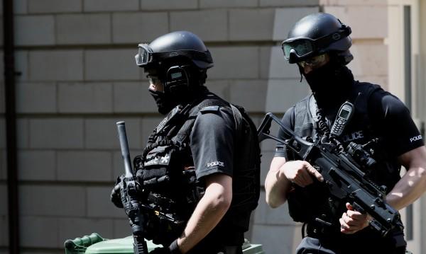 Разбиха мрежата, организирала атентата в Манчестър