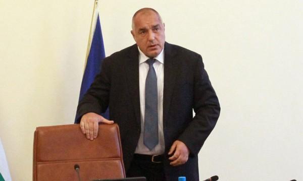 Борисов: Говорим за демография, а всеки ден жертви по пътищата!