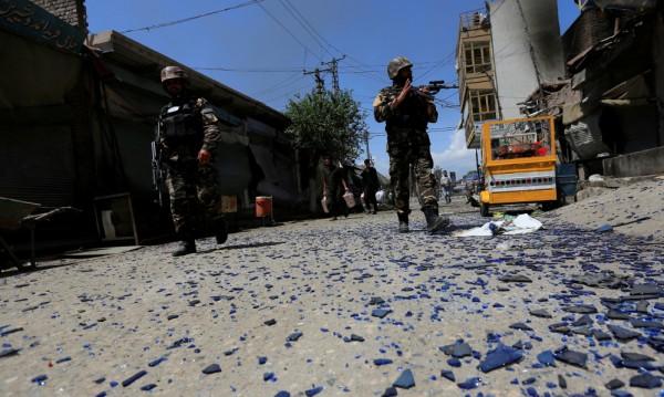 Десетки жертви на насилието в Афганистан в началото на Рамазана