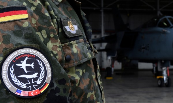 Турция пусна германски депутати при германски военни в Коня
