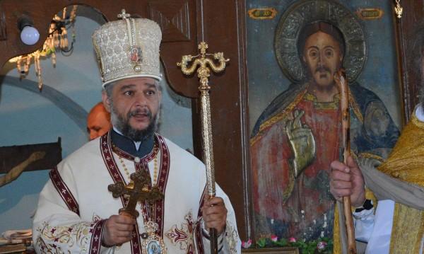 Митрополит Киприан с призив: Да пазим най-скъпия дар – живота