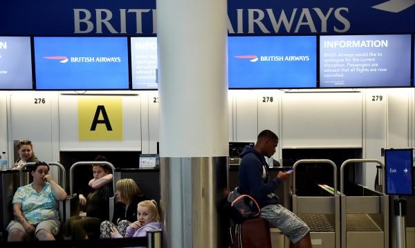 "Самолетите на British Airways ще летят ""почти нормално"""