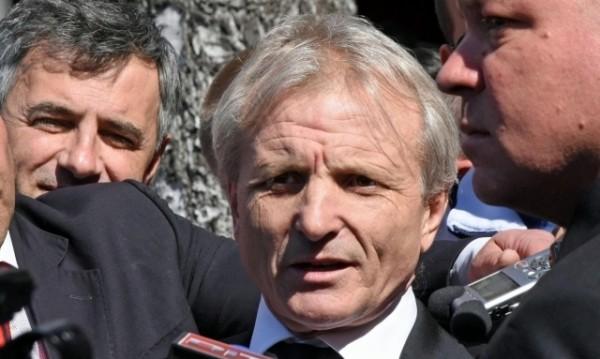 Гриша Ганчев не развърза кесията, в ЦСКА без премии
