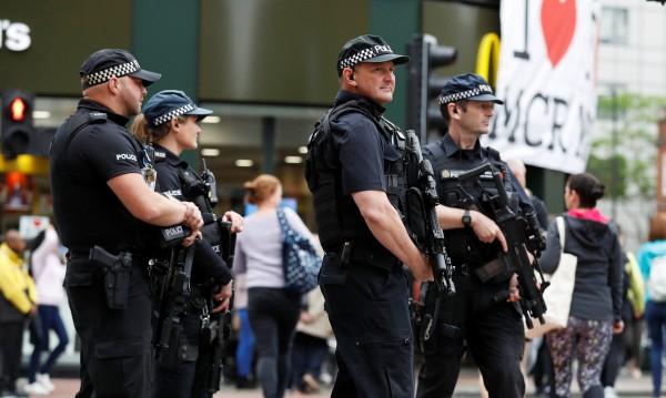 Не всички терористи от мрежата на Абеди са задържани
