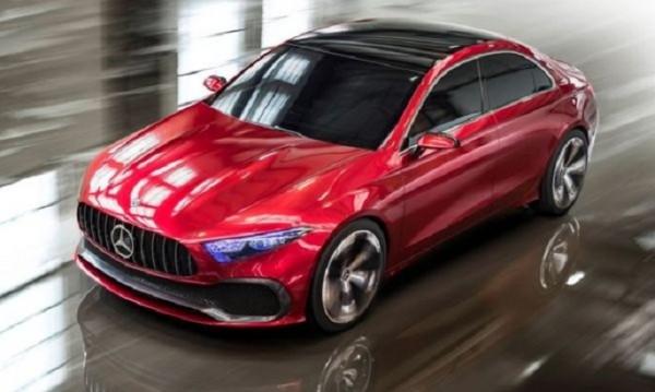 Mercedes с достъпен елетромобил, цената – до 40 бона в евро