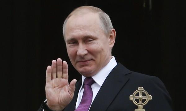 Путин – премерен за азбуката, но провокцията си е провокация!