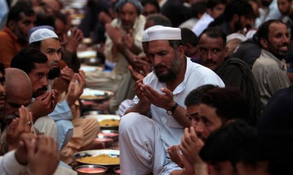 Без разводи в Палестина по време на Рамазан, забраниха ги
