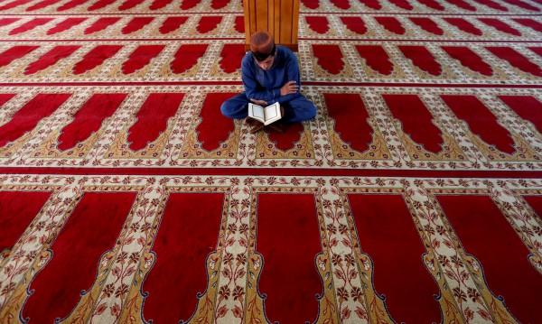 И мюсюлманите разбраха, че нещо в исляма не е наред