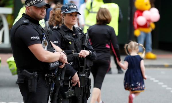 Още един арестуван за атентата в Манчестър, вече 16