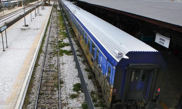 Гърция остава без влакове до петък заради стачка