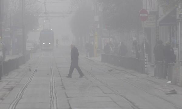 Заради мръсния въздух: НПО-та съдят Столичната община