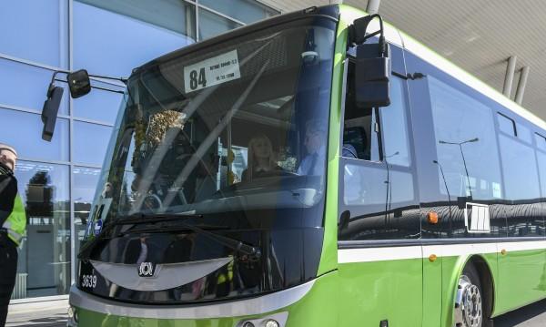 "Автобусите от Терминал 2: Организиран лов на чужденци ""гратисчии"""