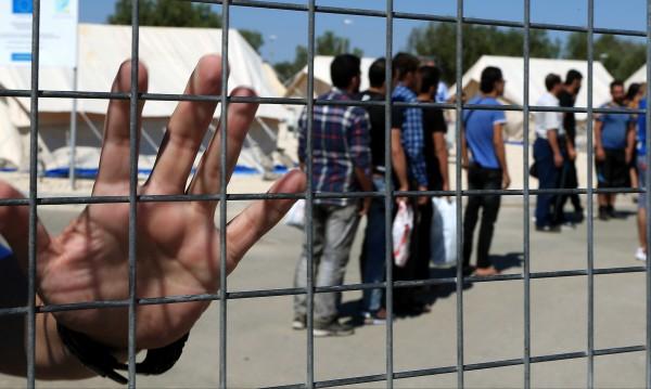 2100 души са настанени в бежанските ни центрове