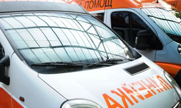 Линейка изхвърли пациент, нямал документи и осигуровки