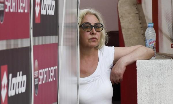 МВР се готви за етнически погром, заради емблемата на ЦСКА