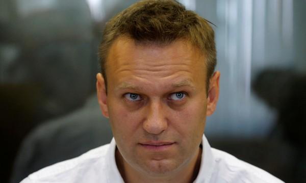 Навални се впуска в битката за Русия, но Путин е №1