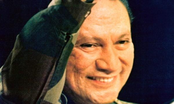 Мануел Нориега, бившият диктатор на Панама – почина