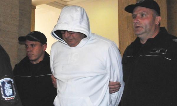 """Бизнесменът, убил двама във """"Витоша"""" – остава в ареста"""