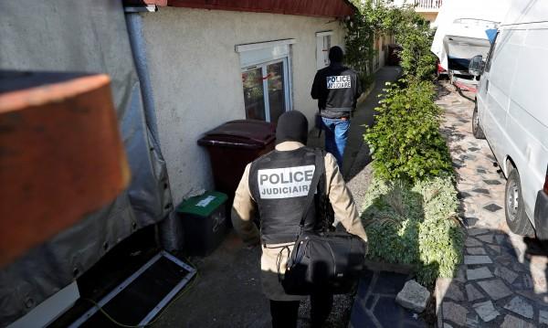 След операция: Шестима ислямисти спипани във Франция