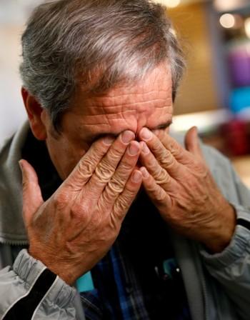 На какво се дължи болката в окото?