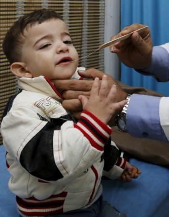 Лош хранителен режим отключва желязодефицитна анемия при децата