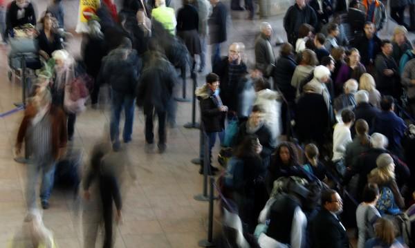 Трябва ли да има визи за американци, пътуващи до ЕС?
