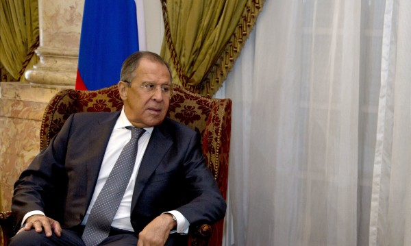 Русия не нарушава правата на гейовете, заяви Лавров