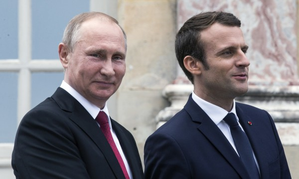 Путин убеден, че Асад не е използвал химическо оръжие