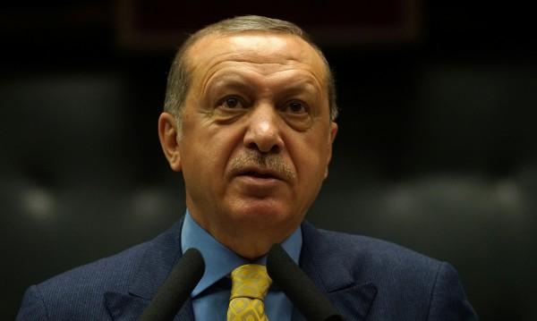 Ердоган искал среща на НАТО в Турция, пактът – отказал