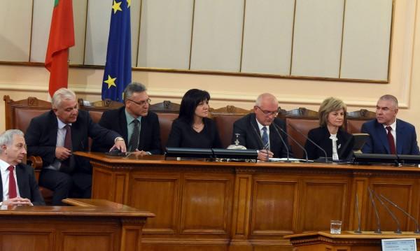 От БСП се ядосаха: Поискаха главата на Главчев