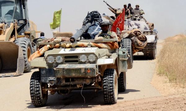 Войната в Сирия няма да спре и след края на ИД