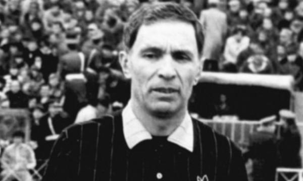 Почина футболният съдия Богдан Дочев
