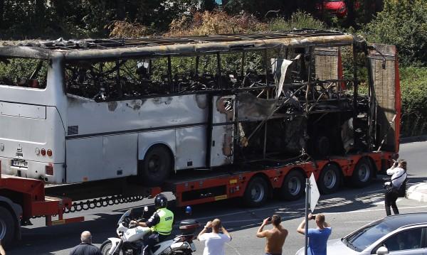 Делото за ада в Сарафово: Баща на загинал иска обезщетение
