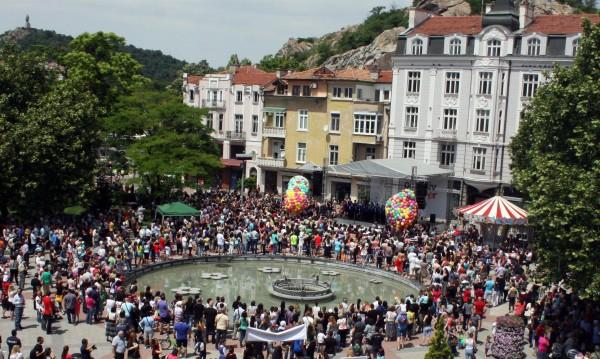 Сметката за Пловдив – евростолица = над 76 млн.