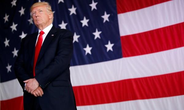 Тръмп е решил да оттегли САЩ от Парижкото споразумение за климата