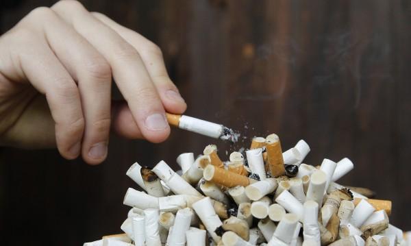 Цигарите вредни за пушачи, непушачи, околната среда...