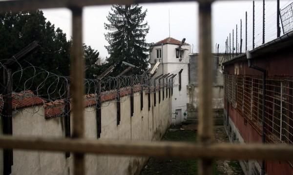 По милион годишно от хазната за дела на затворници