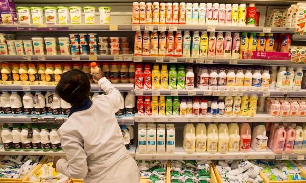 Разликите в храните у нас и на запад – малки и не масови