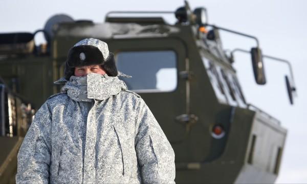 Русия се връща в Арктика, и то стабилно, за дълго време