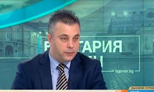Зов от Патриотите: Да защитим малцинството ни в Украйна!