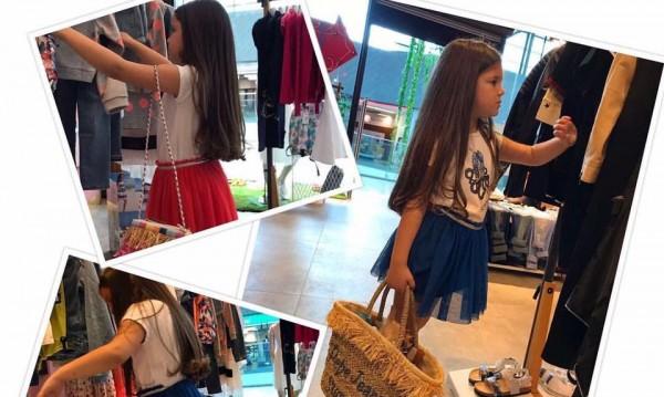 Николета се хвали: Щерка ми е класа, обича шопинга!