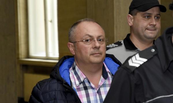 Съдията с подкупите - пуснат срещу гаранция от 8000 лв.
