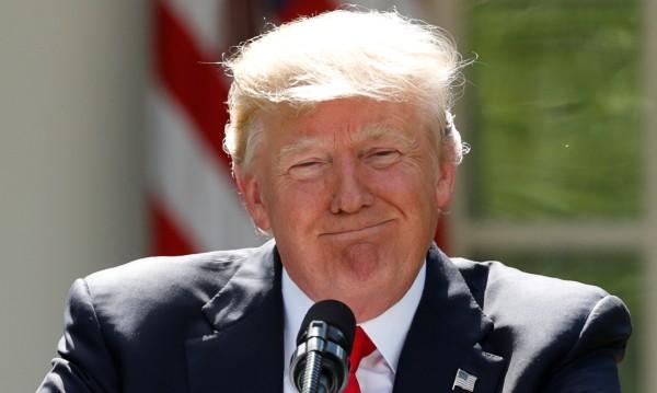 Тръмп го направи – оттегли САЩ от споразумението за климата