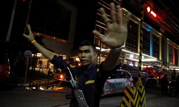 Атаката в Манила – обир, не атентат. Жертвите са 34