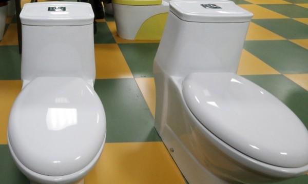 Лукс обществена тоалетна в Манхатън – за $280 000